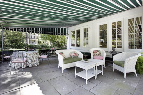 How To Install Retractable Patio Awning