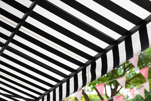 Awning - Repair or Replace?