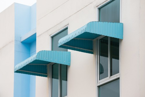 Is Installing Aluminum Awnings A Good Choice?